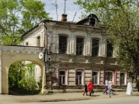 улица Володарского, дом 30. многоквартирный дом