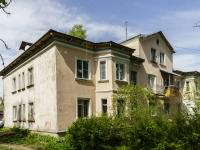 улица Володарского, дом 32. многоквартирный дом