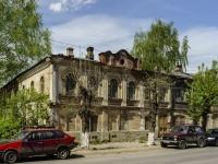 улица Володарского, дом 40. многоквартирный дом