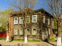 Кимры, улица Володарского, дом 41А. индивидуальный дом