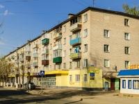 Кимры, улица Володарского, дом 53. многоквартирный дом