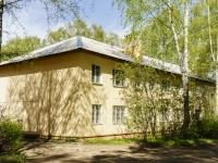 Кимры, улица Кириллова, дом 1. многоквартирный дом
