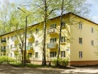 Кимры, улица Кириллова, дом 3. многоквартирный дом