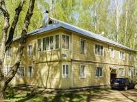 Кимры, улица Кириллова, дом 8. многоквартирный дом