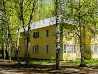 Кимры, улица Кириллова, дом 12. многоквартирный дом