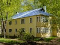 Кимры, улица Кириллова, дом 18. многоквартирный дом