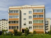 Кимры, улица Кириллова, дом 22А. многоквартирный дом