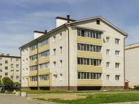 Кимры, улица Кириллова, дом 24А. многоквартирный дом