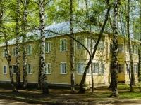 Кимры, улица Кириллова, дом 16. многоквартирный дом