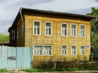 Кимры, улица Кирова, дом 1. индивидуальный дом