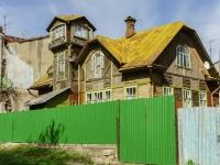 Кимры, улица Кирова, дом 3. индивидуальный дом