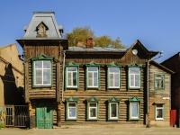 Кимры, улица Кирова, дом 23. индивидуальный дом