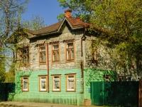 Кимры, улица Кирова, дом 33. индивидуальный дом