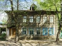 Кимры, Орджоникидзе ул, дом 10