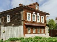 Кимры, Пушкина ул, дом 31