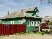 Кимры, улица Салтыкова-Щедрина, дом 19. индивидуальный дом