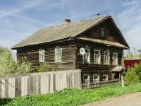 Кимры, улица Салтыкова-Щедрина, дом 21. индивидуальный дом