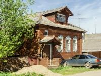 Кимры, улица Салтыкова-Щедрина, дом 27. индивидуальный дом
