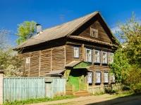 Кимры, улица Троицкая, дом 31. индивидуальный дом