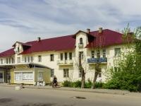 Кимры, Урицкого ул, дом 23