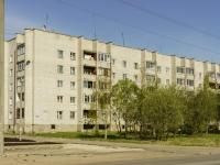 Кимры, улица Челюскинцев, дом 14. многоквартирный дом