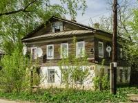 Kimry, st Shevchenko, house 16. Private house