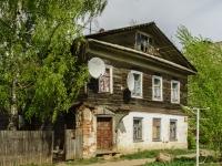 Kimry, Shevchenko st, 房屋16
