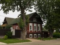 Осташков, Адрианова переулок, дом 4. индивидуальный дом