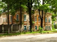 улица Володарского, дом 41. многоквартирный дом