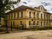 Осташков, Володарского ул, дом 56