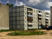 улица Володарского, дом 175. многоквартирный дом