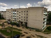 улица Володарского, дом 177. многоквартирный дом