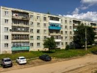 улица Володарского, дом 211. многоквартирный дом