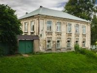 Осташков, улица Володарского, дом 12. многоквартирный дом