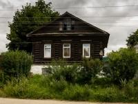Осташков, улица Володарского, дом 17. индивидуальный дом