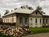 Осташков, улица Володарского, дом 18. многоквартирный дом