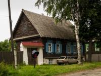 Осташков, Володарского ул, дом 28