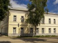 Ostashkov, Volodarsky st, house29