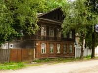 Осташков, Володарского ул, дом 59