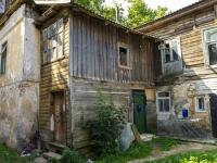 Осташков, Восточный переулок, дом 2. многоквартирный дом