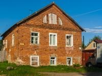 улица Кузнечная, дом 1. многоквартирный дом