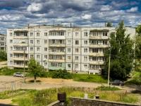 улица Кузнечная, дом 35. многоквартирный дом