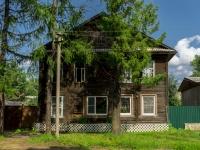 Ленинский переулок, дом 2. многоквартирный дом