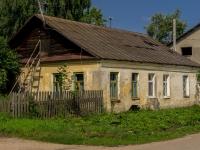 Осташков, Ленинский проспект, дом 2. многоквартирный дом