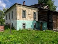 Осташков, Ленинский проспект, дом 6. многоквартирный дом