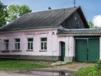 Осташков, Ленинский проспект, дом 16. многоквартирный дом