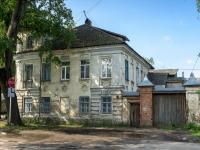 Осташков, Ленинский пр-кт, дом 34