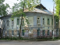 Осташков, Ленинский проспект, дом 36. многоквартирный дом