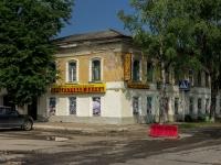Осташков, Ленинский проспект, дом 38. многоквартирный дом
