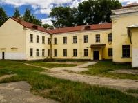 Ostashkov, st Oktyabrskaya, house 13. school